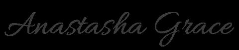 Anastasha Grace Healing